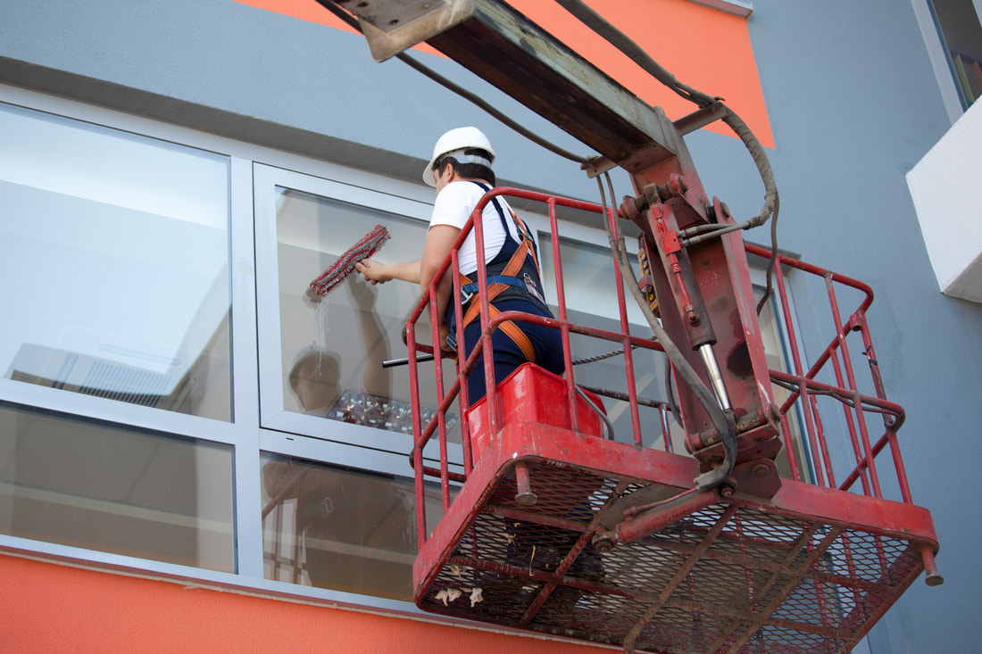 How Much Does Window Cleaning Cost - South Shore Window Cleaners