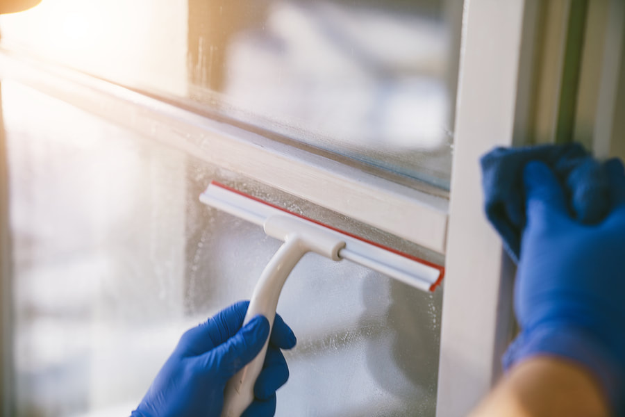 South Shore Window Cleaning - Services